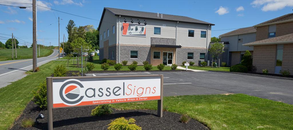 cassel signs