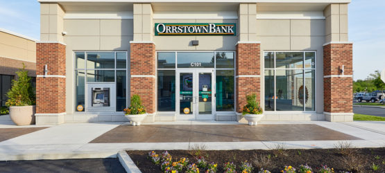 Orrstown Bank - The Crossings at Conestoga Creek